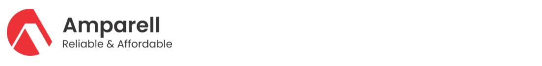 Amparell - luftvärmepump